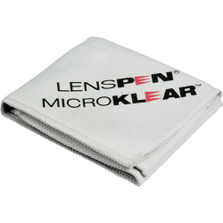 Lenspen MicroKlear Microfibre Cloth