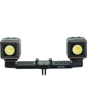 Lume Cube Dual Lighting Kit for GoPro