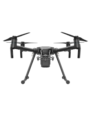 DJI Matrice 200 (Excludes Camera)