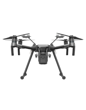 DJI Matrice 210 RTK (Excludes Camera)