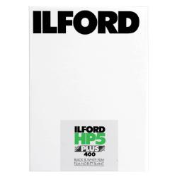 Ilford HP5+ ISO 400 4x5