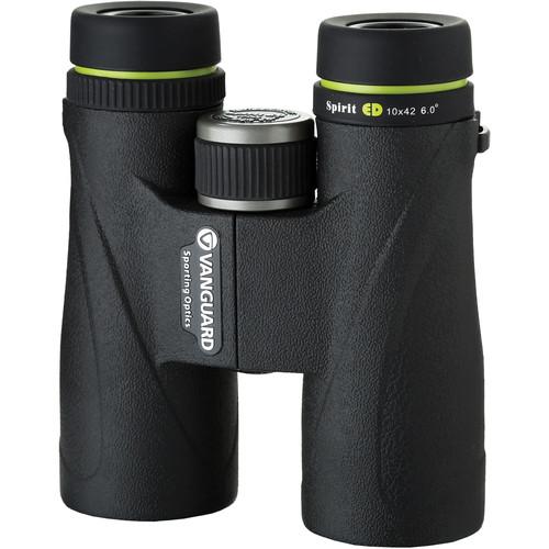 Vanguard Spirit LE 10x42 Binoculars *