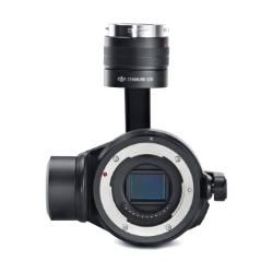 DJI Zenmuse X5S PT1 5.2K Camera & Gimbal (No Lens)
