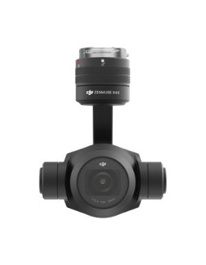 DJI Zenmuse X4S 4K Camera, Gimbal & Lens