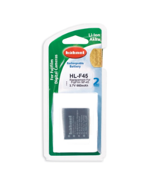 Hahnel NP-F45 720mAh 3.7V Battery for Fuji