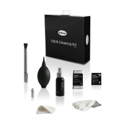 Hahnel DSLR Cleaning Kit (8-in-1)
