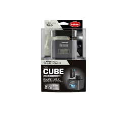 Hahnel Pro Cube Charger for Nikon NEW