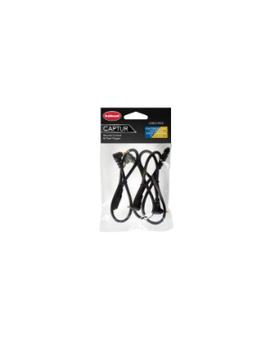 Hahnel Captur Cable Set for Panasonic / Oylmpus