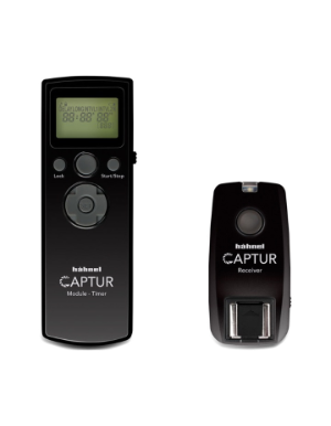 Hahnel Captur Timer Kit for Olympis / Panasonic