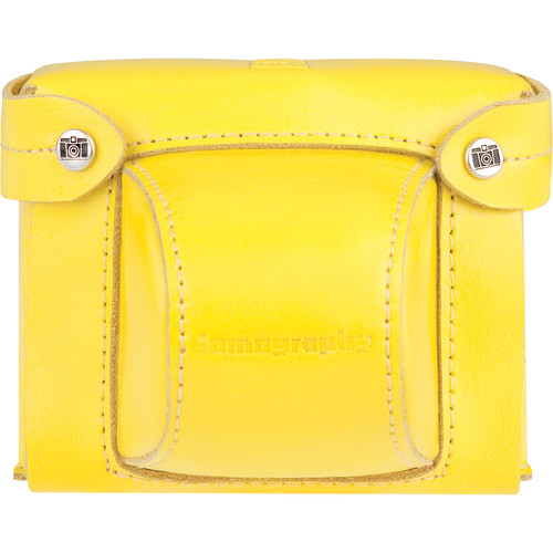 Lomography Diana Mini Camera Case (Buttercup Yellow)