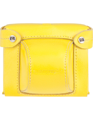 Lomography Diana Mini Camera Case (Buttercup Yellow)