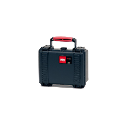HPRC 2100 - Hard Case with Lid Foam (Black)