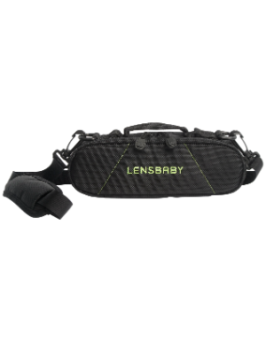 Lensbaby System Bag for Lenses & Accessories