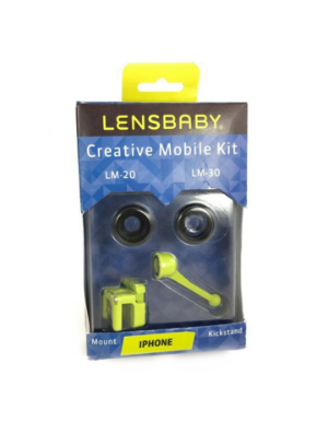 Lensbaby Creative Mobile Kit for iPhone 6 Plus/6s Plus