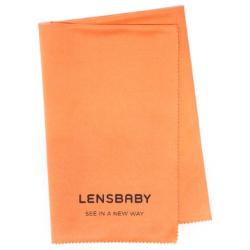 Lensbaby Premium Microfiber Lens Cleaning Cloth