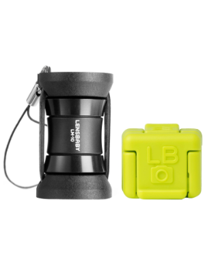 Lensbaby LM-10 Bundle for iPhone 6 Plus and 6S Plus