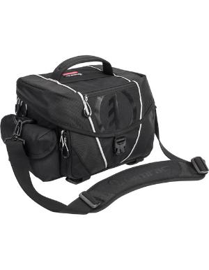TAMRAC STRATUS 6 SHOULDER BAG - BLACK
