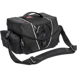 TAMRAC STRATUS 10 SHOULDER BAG - BLACK