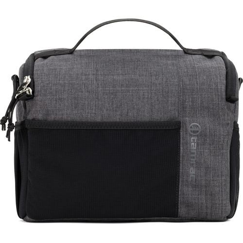 Tamrac Tradewind 6.8 Shoulder Bag - Dark Gray