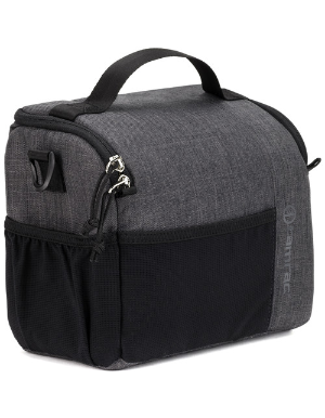 TAMRAC TRADEWIND 5.1 SHOULDER BAG - DARK GRAY