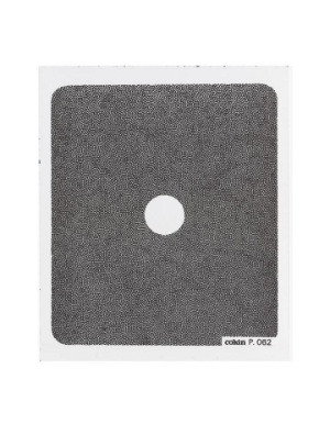Cokin Center Spot Grey 1 M (P) Filter 461062