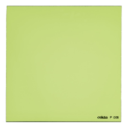 Cokin Yellow Green M (P) Resin Filter 461006