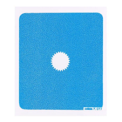 Cokin Center Spot Blue M (P) Filter 461077
