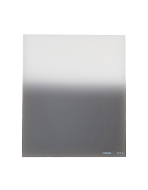 Cokin Gradual Neutral Grey G2-Light ND2 M (P) Filter 469211