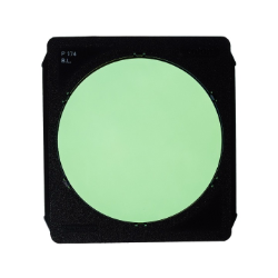 Cokin VariColour Blue / Lime M (P) Filter