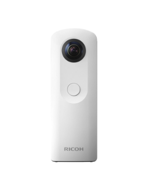 Ricoh Theta SC Spherical Digital Camrea - White