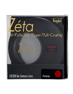 Kenko 49mm Zeta Protector Filter
