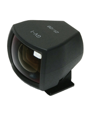 Ricoh GV-1 External Viewfinder for GXR