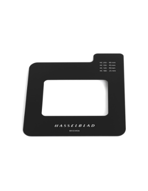 Hasselblad Mask for Proshade 120-500