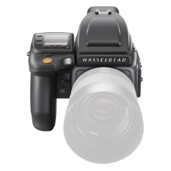 Hasselblad H6D-100c without lens