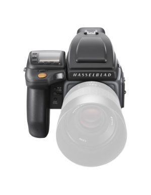 Hasselblad H6D-100c Medium Format Camera (Body Only)
