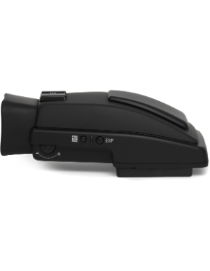 Hasselblad HV 90X Viewfinder for H5D - Black