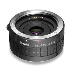 Kenko Teleplus HD DGX 2.0x Converter for Canon