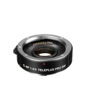 Kenko Teleplus Pro 300 DGX 1.4x Converter for Canon**
