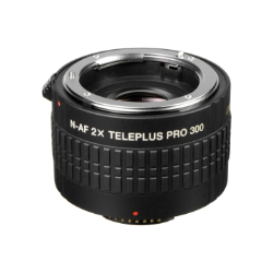 Kenko Teleplus Pro 300 DGX 2.0x Converter for Nikon**