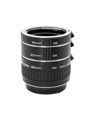 Kenko Extension Tube Set DG for Canon