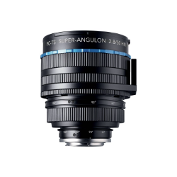 Schneider 50mm f/2.8 PC-TS Super-Angulon Lens for Canon