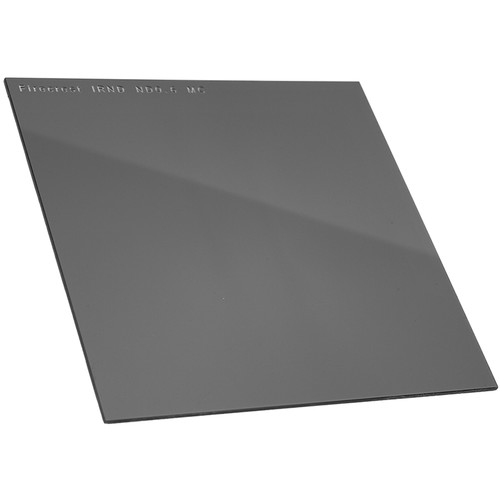 Formatt-Hitech Firecrest ND 100x100mm 0.6 (2 Stops) Neutral Density