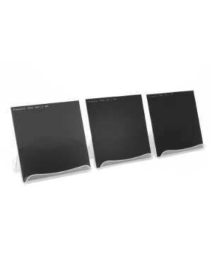 Firecrest ND 150x150mm Kit of 3 Filters 4 to 6 Stops Neutral Density