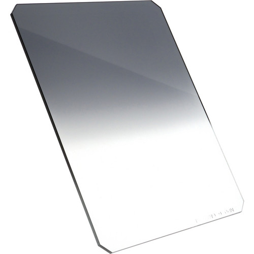Formatt-Hitech 85x110mm 0.6 (2 Stops) Soft Edge Grad