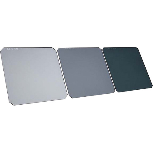 Formatt-Hitech 165x165mm ND Kit of 3 Neutral Density