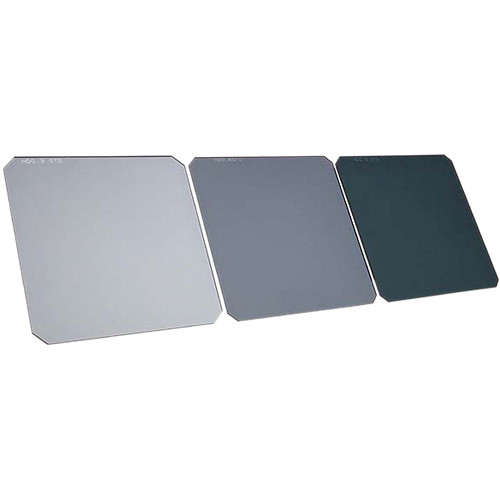 Formatt-Hitech 150x150mm Pro Kit Kit of 3 Filters 2 to 4 Stops Neutral Density