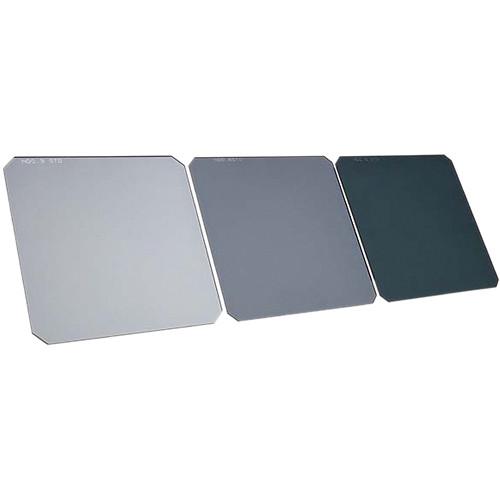 Formatt-Hitech 165x165mm Pro Kit Kit of 3 Filters 2 to 4 Stops Neutral Density