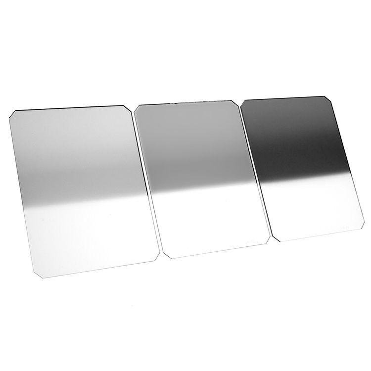 Formatt-Hitech 150x170mm Grad Kit 3 Kit of 3 Filters 1 to 3 Stops Reverse Grad