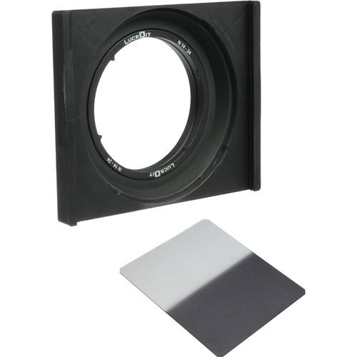 Formatt-Hitech Filter Kit for Nikon 14-24 Starter Kit Hard Edge Grad