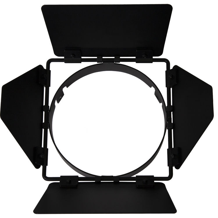 Rotolight Barn Doors for NEO